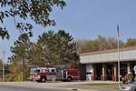 Brainerd Laurel St fire station